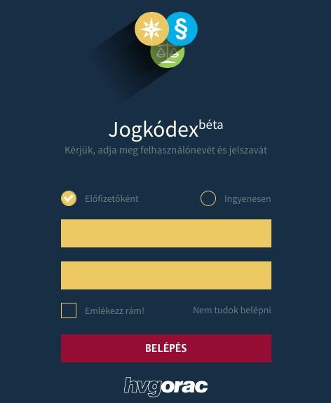 jogkodex